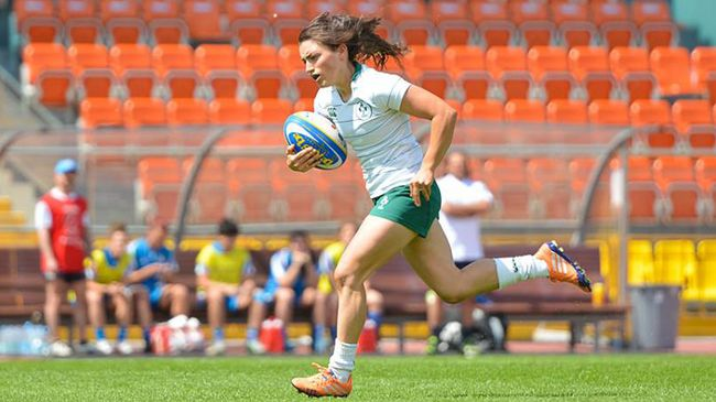 Ireland Women Move Up To Fourth In Kazan
