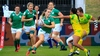 Win Eludes Ireland Women On Opening Day In Clermont