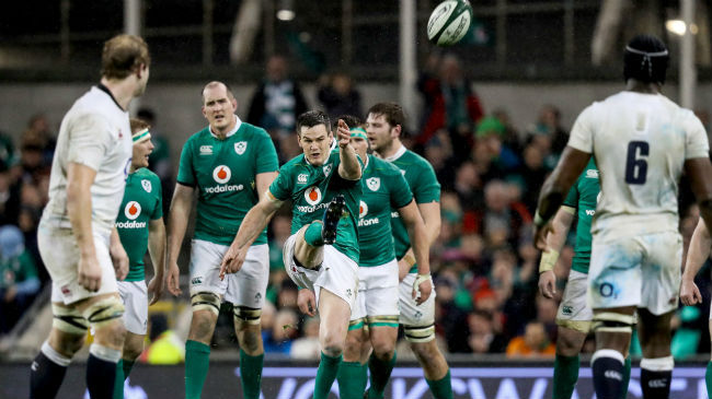 Six Nations Championship Fixtures Confirmed For 2018 And 2019