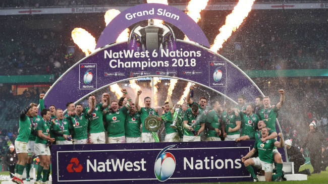 IRFU Posts 1.2 Million Euro Profit For 2017/18 Season