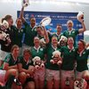 Women's Squad Named For London Sevens