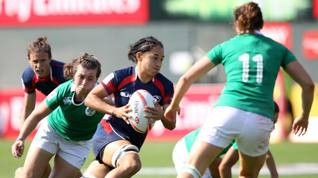 'Valuable Experience' As Ireland Women Finish 12th in Dubai