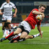 RaboDirect PRO12 Preview: Zebre v Munster
