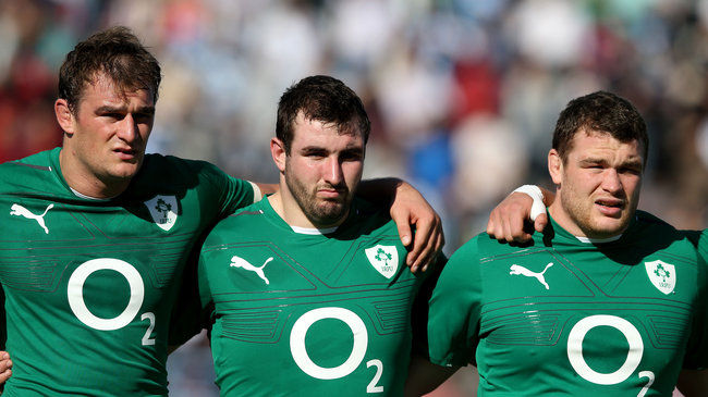 Cronin: Ireland Debut Was A Dream Come True