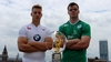 Ireland Under-20s Unchanged For World Final