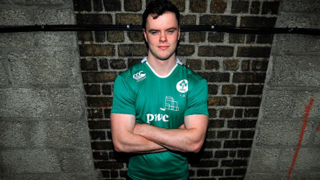 Irish Rugby TV: Nigel Carolan & James Ryan - Ireland U-20 Preview