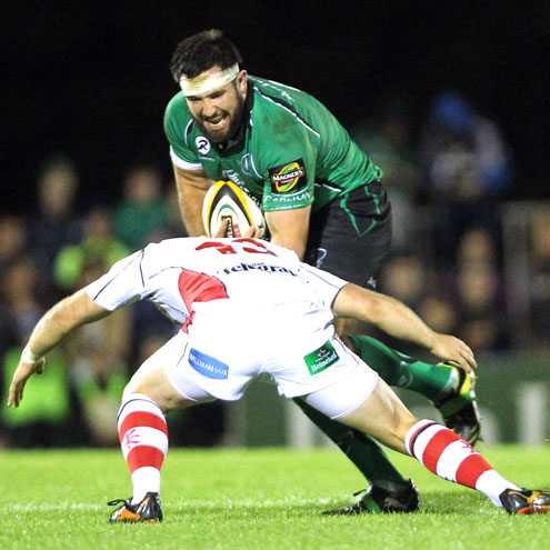 Photos of Saturday's interprovincial derby at the Sportsground