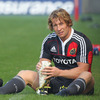 Hooker Jerry Flannery is hoping to make his seasonal bow for Munster in Saturday's Heineken Cup clash with Toulon
