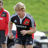 The Munster management reckon that hooker Jerry Flannery will be available for selection in 'the next week or two'