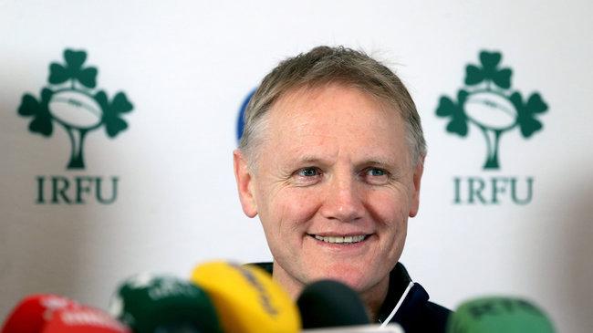 Ireland to Win Gland Slam in GLTC