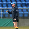 Joe Schmidt will demand 'a step-up in hunger and intensity' in the Leinster team he selects to face English challengers Saracens