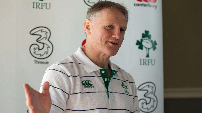 Ireland Team Announcement Live