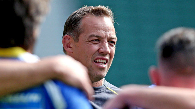 Ulster Appoint Jono Gibbes As Head Coach