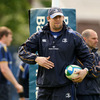 A win on Saturday would cap off a memorable first season for Jono Gibbes as Leinster's forwards coach