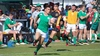 Ireland Men Enjoy Unbeaten Day In Dubai Sevens Invitational