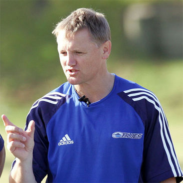Josef Schmidt will take over the coaching reins at Leinster