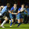 RaboDirect PRO12 Preview: Connacht v Glasgow Warriors