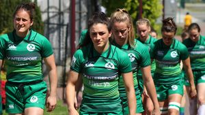 HSBC World Rugby Women's Sevens Series - Round 4, Westhills Stadium, Langford, Canada, Sunday, May 13, 2018