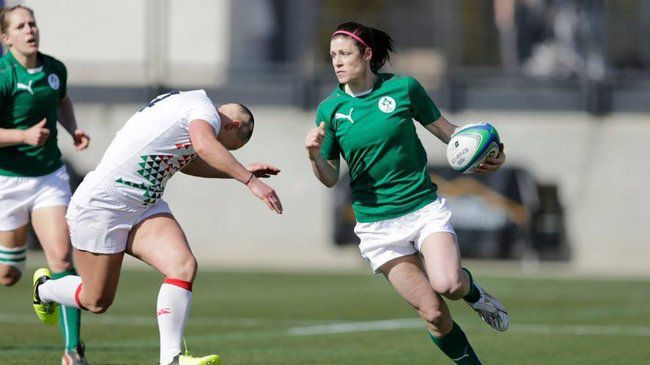 Irish Rugby Offers Female Sports Stars Opportunity To Turn Pro