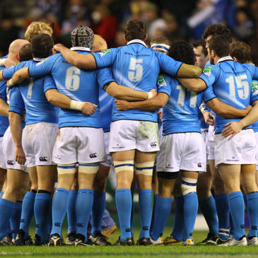 Defending European champions Leinster