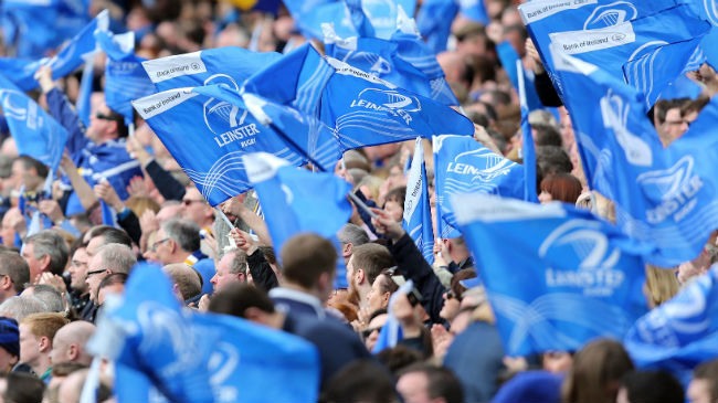 Rugby Services Officer - Leinster