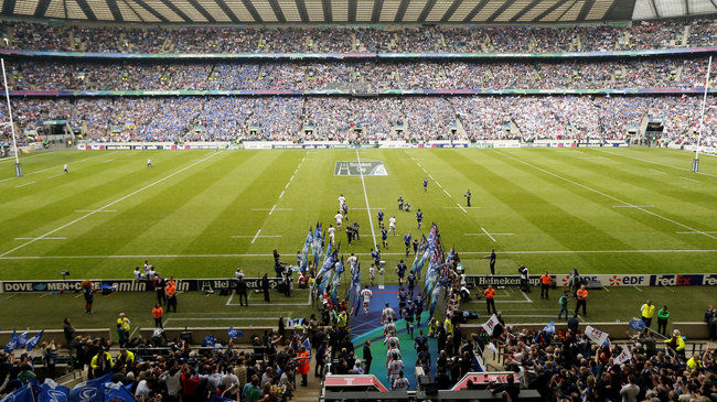 Twickenham To Host 2014/15 Champions Cup Final