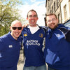 The Official Leinster Supporters Club have done excellent work in getting behind Michael Cheika's squad this season