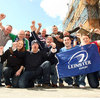 Male and female, young and old, Leinster are sure to be well-supported come kick-off time