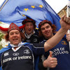 From Magners League champions to Heineken Cup winners in one season? These fans believe so