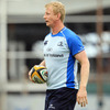 Lock Leo Cullen became a two-time Heineken Cup-winning captain in Cardiff last Saturday evening