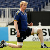Saturday's game is an intriguing one for Leinster captain Leo Cullen given the two seasons he spent at Leicester
