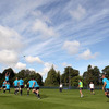The Ireland players are in their final few days of training at Carton House before they depart for New Zealand on Tuesday, August 30