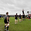 The Ulster forwards fine-tune their lineout calls ahead of the province's biggest game in a number of years