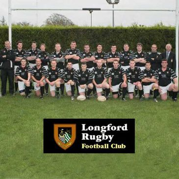 Longford RFC First XV