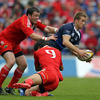 Munster kept their try-line intact despite the best efforts of Luke Fitzgerald and the rest of the Leinster team