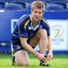 Luke Fitzgerald was one of the four Leinster players named in the 2009 Lions squad recently