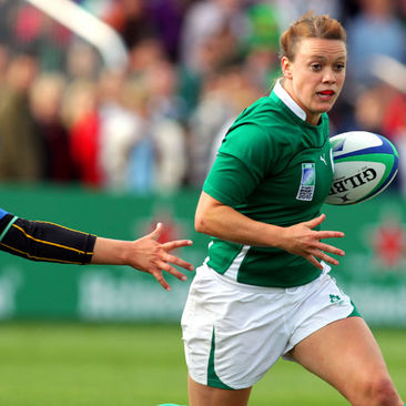 Exiles Women To Play Ireland Women