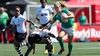 Ireland Women Progress To Cup Quarter-Finals In Canada