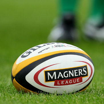 The Magners League resumes on February 10