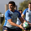 Argentinian international Mariano Galarza is hoping to make his Heineken Cup debut for Leinster in the coming weeks