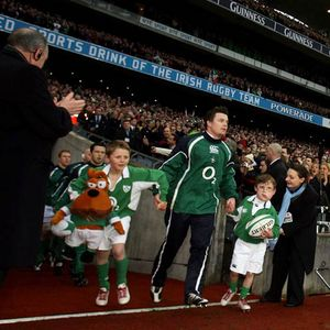 In Pics: Ireland v England 2007 RBS 6 Nations (1)