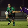 Miah Nikora completed Connacht's points total by coverting their 12th try from replacement flanker Ray Ofisa