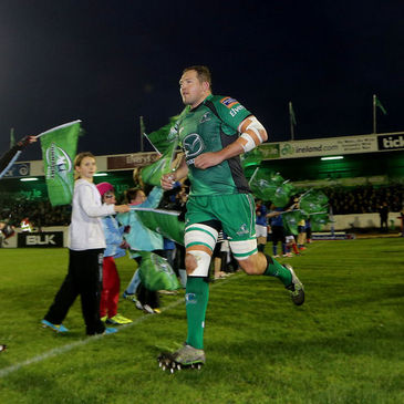 Michael Swift runs out at the Sportsground