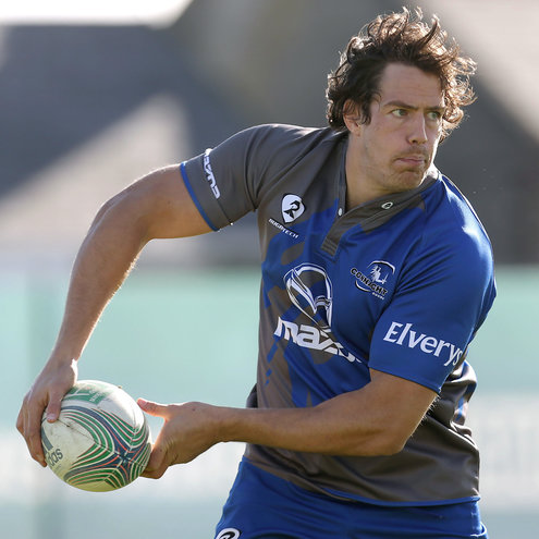 Mike McCarthy will join Leinster in the summer