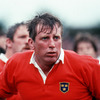 One of Moss' proudest days came when he helped Munster beat the All Blacks 12-0 in October 1978