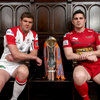 RaboDirect PRO12 Semi-Final Preview: Ulster v Scarlets