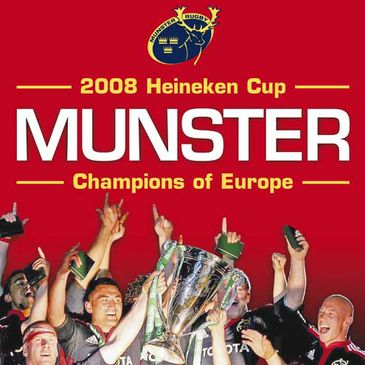 Munster: Champions of Europe