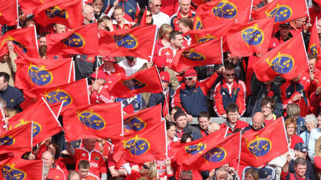 Job Advert: Provincial Referee Development Manager - Munster