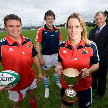 The Munster Sevens tournament will take place this Saturday
