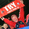 That try duly came before half-time when Barry Murphy dotted down for Munster
